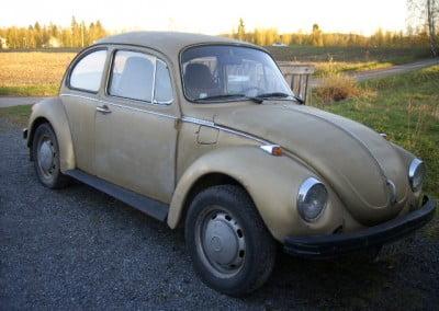 VW 1303 Big, -74