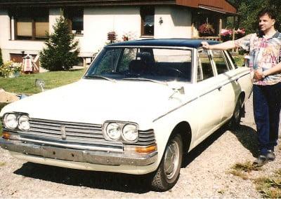 Crown 1969