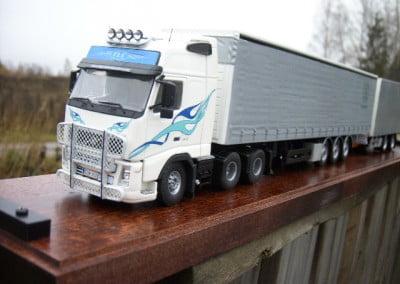 Volvo FH Koskenranta