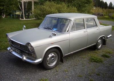 Fiat 1800, -65