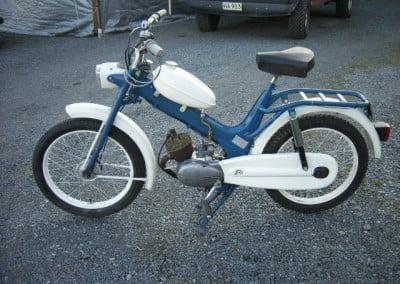 Helkama Mini, -68