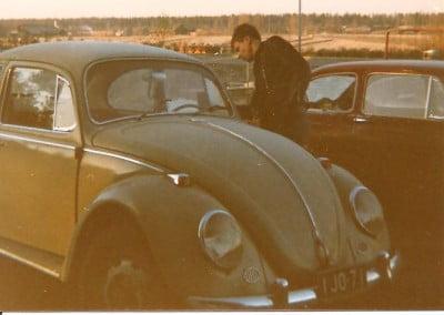 VW 1500, -67