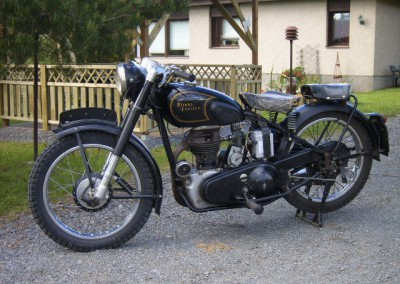 Royal Enfield 250, -51