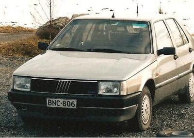 Fiat Croma 2,0 CHT, -86