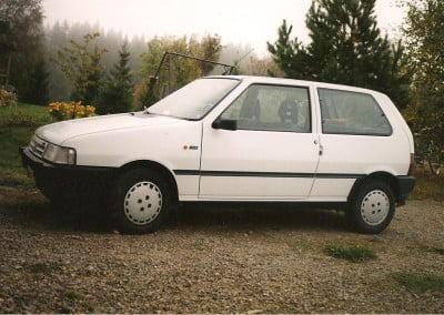 Fiat Uno, -95