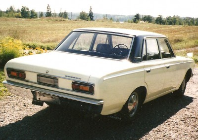 Toyota Crown, -69