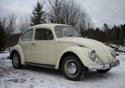 VW Kupla 1300, -67